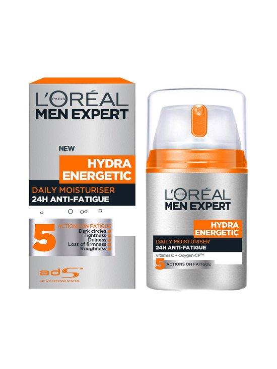 L'ORÉAL MEN EXPERT - Men Expert Hydra Energetic -voide 50 ml - null | Stockmann - photo 1
