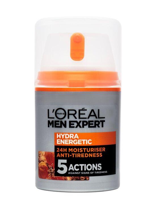 L'ORÉAL MEN EXPERT - Men Expert Hydra Energetic -voide 50 ml | Stockmann - photo 2