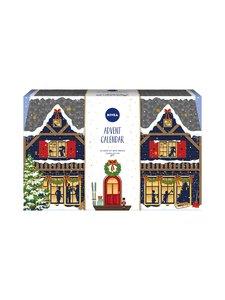 NIVEA - Advent Calendar 2020 -joulukalenteri - null | Stockmann