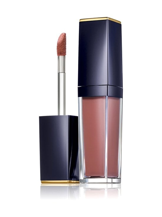 Estée Lauder - Pure Color Envy Paint-On Liquid Lip Color Matte -nestemäinen huulipuna - 101 NAKED AMBITION | Stockmann - photo 1