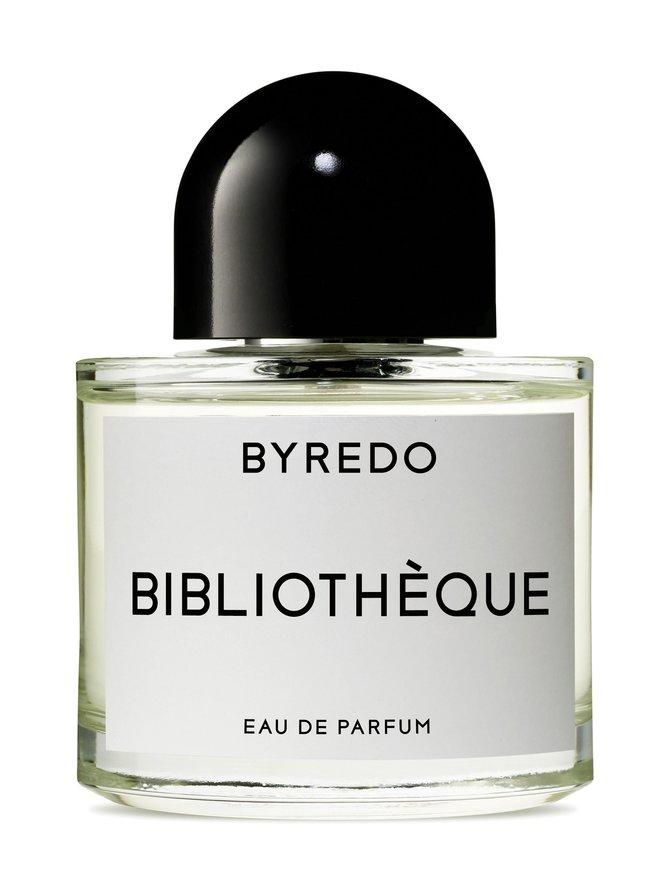 Bibliotheque EdP -tuoksu