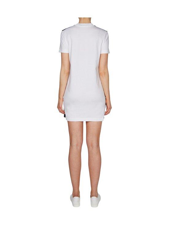 Calvin Klein Jeans - Side Tape T-Shirt Dress -paitamekko - YAF BRIGHT WHITE | Stockmann - photo 3