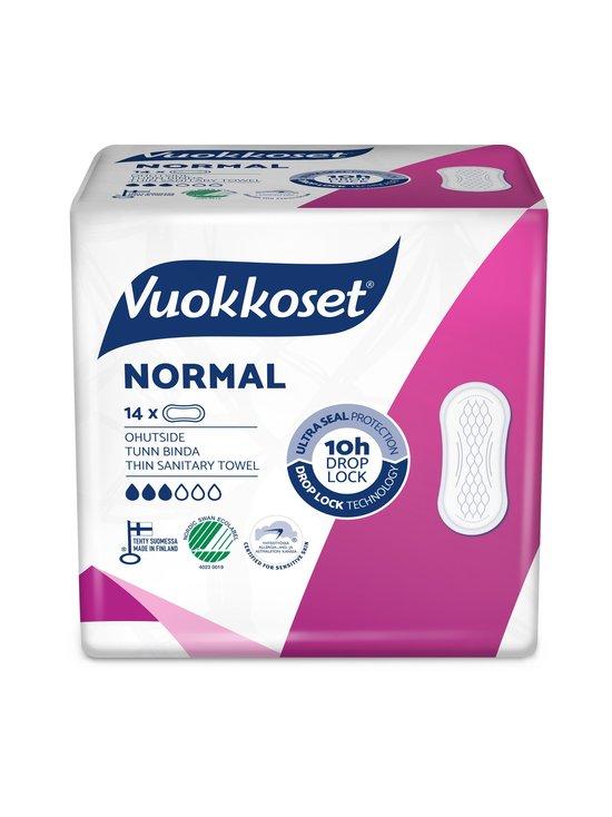 Vuokkoset - Normal-ohutside 14 kpl | Stockmann - photo 1