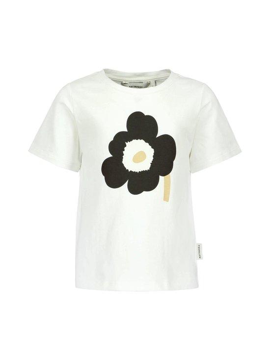 Marimekko - Soida Unikko -paita - 198 WHITE, BLACK, BEIGE   Stockmann - photo 1