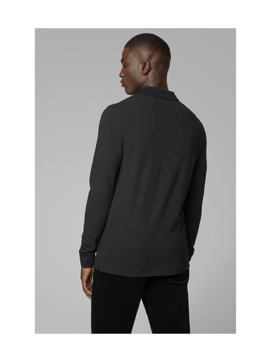BOSS - Passerby-paita - 001 BLACK | Stockmann - photo 4