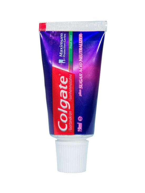 Colgate - Maximum Protectection Caries -hammastahna 19 ml | Stockmann - photo 1