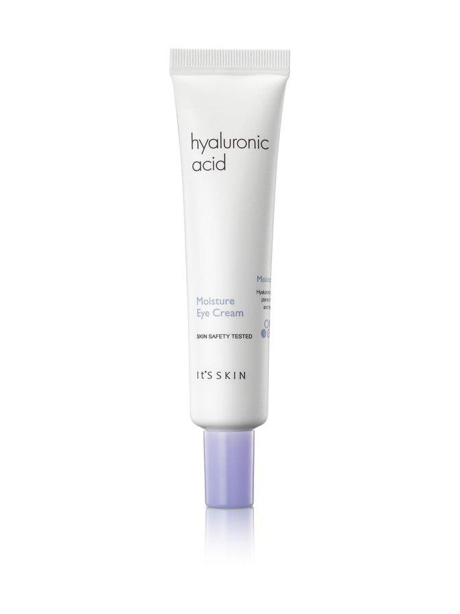 Hyaluronic Acid Moisture Eye Cream -silmänympärysvoide 25 ml