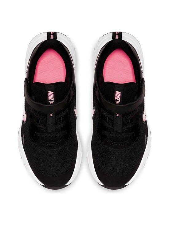 Nike - Revolution 5 -sneakerit - 002 BLACK/SUNSET PULSE | Stockmann - photo 2