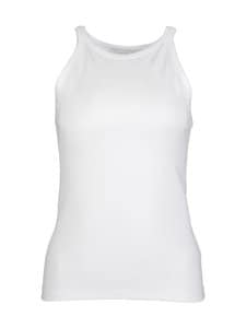 NA-KD - High Neck Singlet -toppi - WHITE | Stockmann