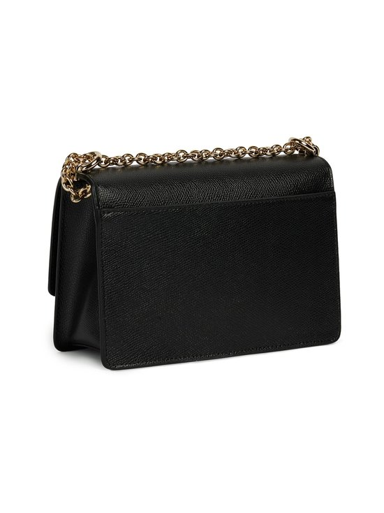 Furla - Mini Crossbody -nahkalaukku - NERO | Stockmann - photo 3
