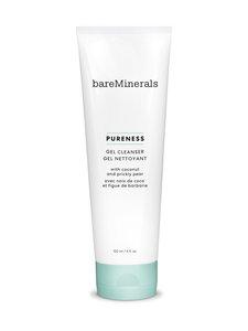 Bare Minerals - Pureness Gel Cleanser -puhdistusgeeli 120 ml | Stockmann