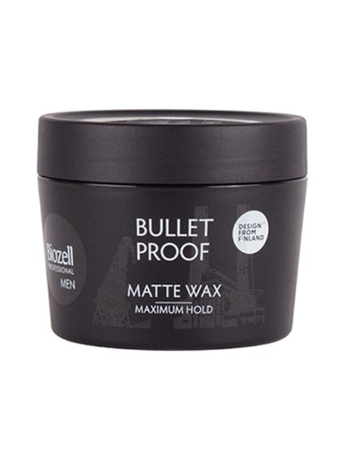 Men Bullet Proof -mattavaha 100 ml