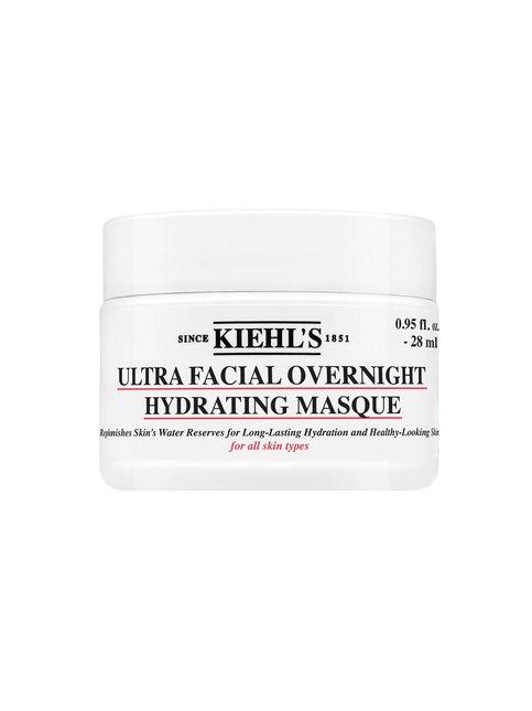 Ultra Facial Overnight Hydrating Mask -naamio 28 ml