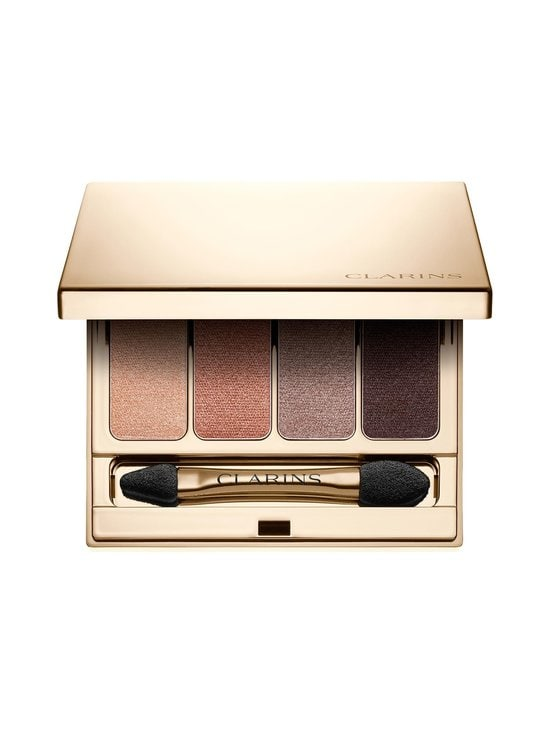 4-Colour Eye Shadow Palette -luomiväripaletti