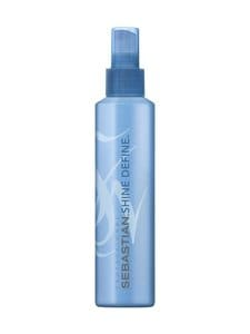 Sebastian - Shine Define -pumppulakka 200 ml | Stockmann