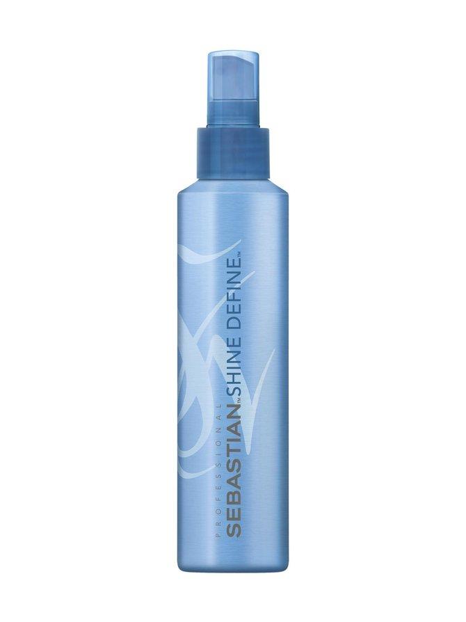 Shine Define -pumppulakka 200 ml