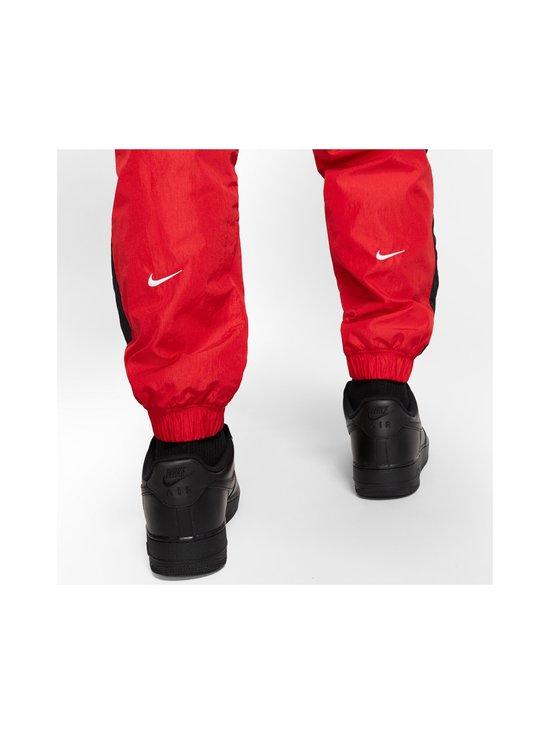 Nike - Swoosh Woven -housut - 657 UNIVERSITY RED/BLACK/WHITE | Stockmann - photo 5