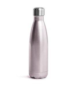 Sagaform - Terästermospullo 0,5 l - PINKKI | Stockmann