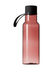 Casall - Lightweight Bottle -juomapullo 0,6 l - 805 POWER BROWN | Stockmann
