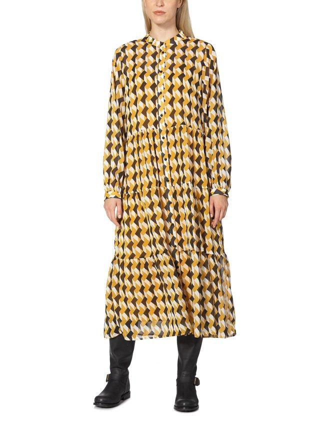 Mikuna-mekko