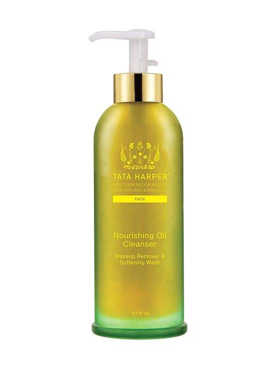 Tata Harper - Nourishing Oil Cleanser -puhdistusöljy 125 ml | Stockmann - photo 1
