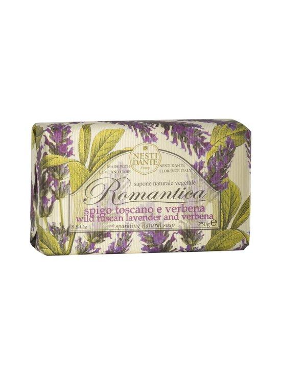 Nesti Dante - Romantica Tuscan Lavender & Verbena -palasaippua 250 g - NOCOL | Stockmann - photo 1