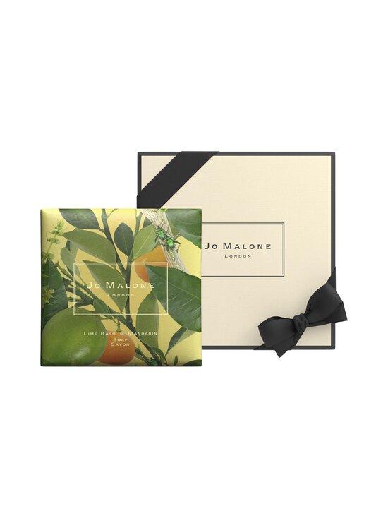 Jo Malone London - Lime Basil & Mandarin Soap -saippua 100 g - NOCOL   Stockmann - photo 2