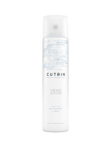 Cutrin - Vieno Sensitive Hairspray Light -hiuskiinne 300 ml - null | Stockmann