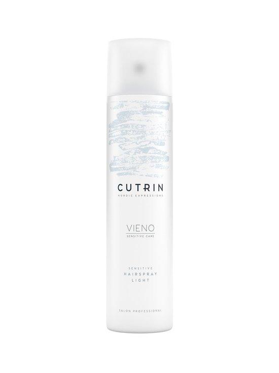 Cutrin - Vieno Sensitive Hairspray Light -hiuskiinne 300 ml - NOCOL | Stockmann - photo 1