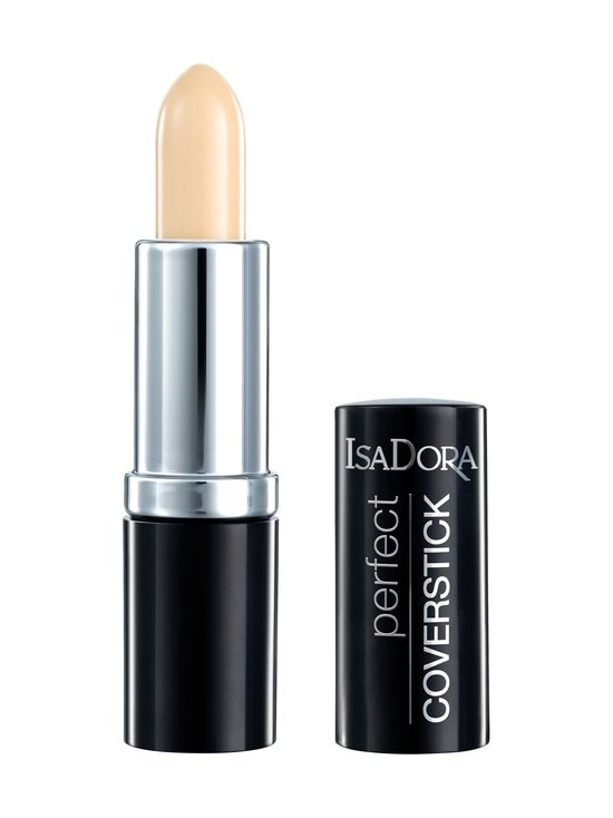 Isadora - Perfect Cover Stick -peitepuikko 2,25 g - 10 BLONDE | Stockmann - photo 1
