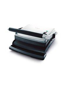 Sage - Adjusta Grill BGR250BSS -pöytägrilli - HOPEA | Stockmann