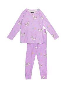 Bogi - Neppe-pyjama - LAVENDULA AOP | Stockmann