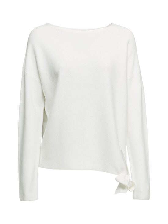 Esprit - Puuvillaneule - 110 OFF WHITE | Stockmann - photo 1