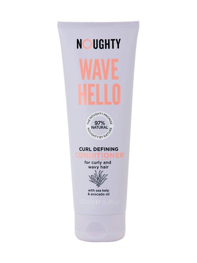 Wave Hello -kosteuttava hoitoaine 250 ml