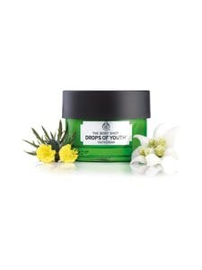 The Body Shop - Drops of Youth Cream -kasvovoide 50 ml | Stockmann