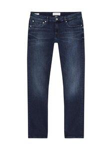 Calvin Klein Jeans - CKJ 026 Slim -farkut - 1BJ BB017 - BLUE BLACK | Stockmann