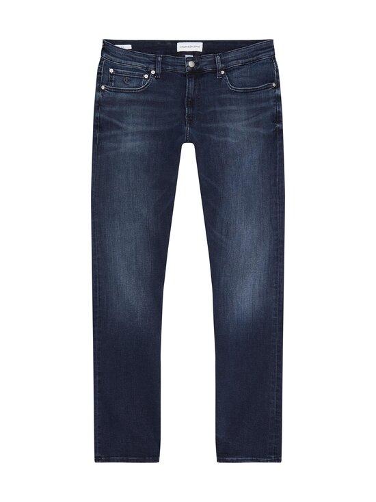Calvin Klein Jeans - CKJ 026 Slim -farkut - 1BJ BB017 - BLUE BLACK   Stockmann - photo 1
