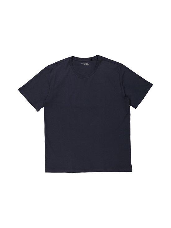 Schiesser - Pyjamapaita - DUNKEL BLUE (SININEN)   Stockmann - photo 1