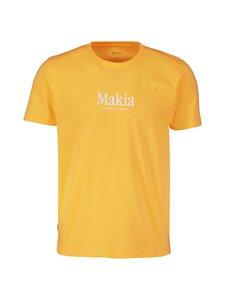 Makia - Strait-paita - 330 MARIGOLD | Stockmann