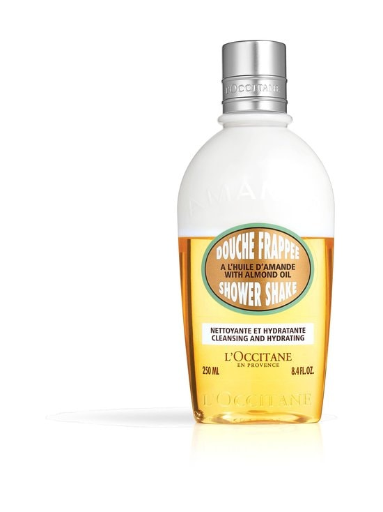 Loccitane - Almond Shower Shake 250 ml - NOCOL | Stockmann - photo 1