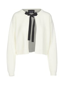 Boutique Moschino - Boleroneule - 0002 IVORY | Stockmann