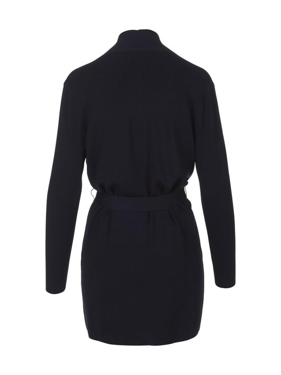 Filippa K - Merinovillaneuletakki - NAVY | Stockmann - photo 2
