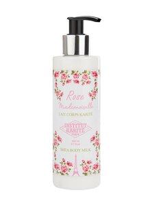 Institut Karite - Rose Mademoiselle Shea Body Milk -vartalovoide 200 ml | Stockmann
