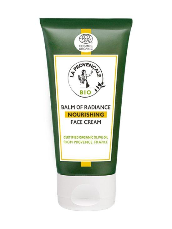 La Provencale Bio - Balm of Radiance Nourishing Face Cream  -kasvovoide 50 ml - NOCOL | Stockmann - photo 1