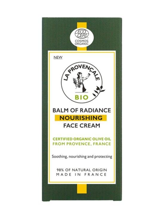 La Provencale Bio - Balm of Radiance Nourishing Face Cream  -kasvovoide 50 ml - NOCOL | Stockmann - photo 2