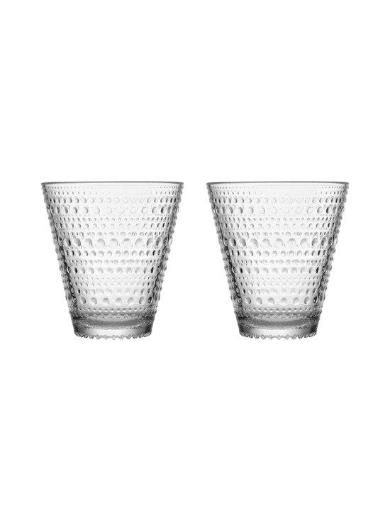 Iittala - Kastehelmi-juomalasi 30 cl, 2 kpl - KIRKAS | Stockmann - photo 1