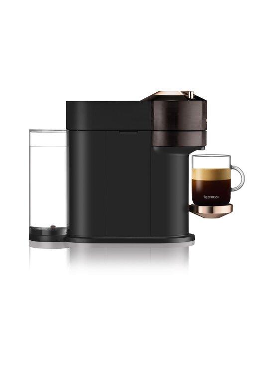 Nespresso - Vertuo Next Premium by Delonghi -kapselikeitin - MUSTA | Stockmann - photo 1