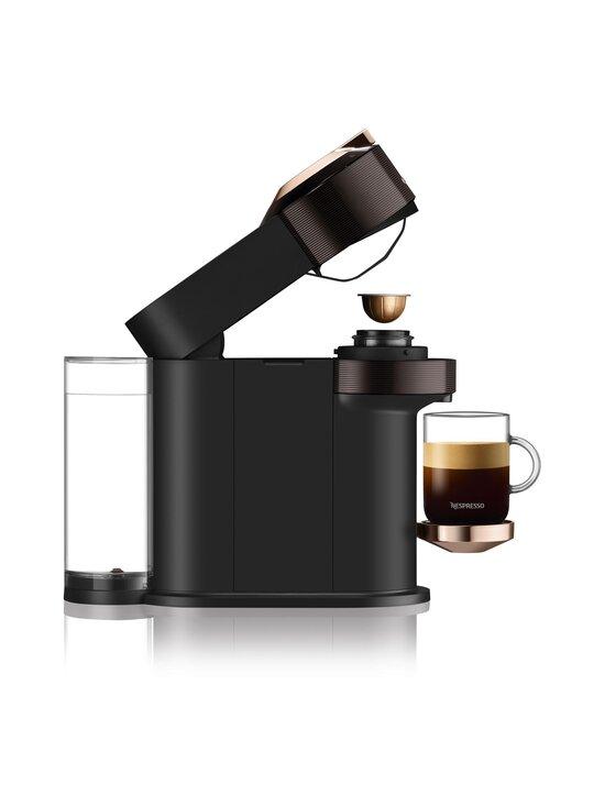 Nespresso - Vertuo Next Premium by Delonghi -kapselikeitin - MUSTA | Stockmann - photo 5