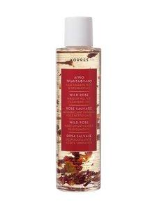 Korres - Wild Rose Wild Rose Cleansing Demakeup Oil -puhdistusöljy 150 ml | Stockmann