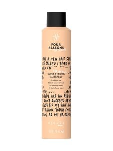 Four Reasons - Super Strong Hairspray -hiuskiinne 300 ml | Stockmann